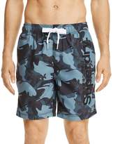 Superdry Premium Neo Camo Swim Trunks