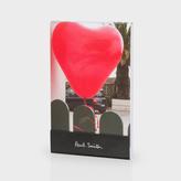 Paul Smith 'Balloon' Print Pocket Notepad