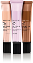 The Body Shop Instaglow CC Cream