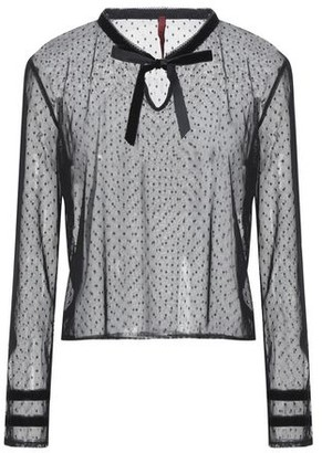 Imperial Star Blouse