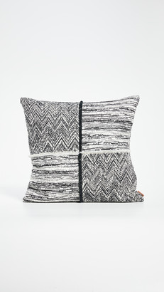 Missoni Home Wattens Patchwork Cushion Pillow