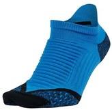 Nike Men's 'Elite' Cushioned No-Show Tab Running Socks
