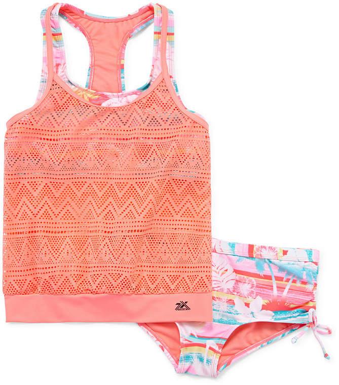 b574f19776558 ZeroXposur Girls' Swimwear - ShopStyle