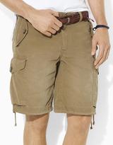 Polo Ralph Lauren Parachute Poplin Cargo Shorts