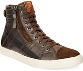 Diesel D-Velows D-String Hi-Top Sneakers