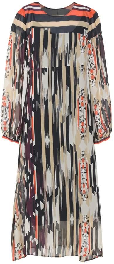 Ter De Caractère Knee-length dresses - Item 34854659KP