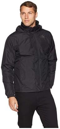 The North Face Resolve Insulated Jacket (Asphalt Grey) Men's Coat
