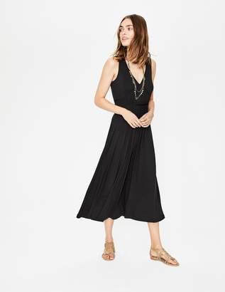 Boden Elina Jersey Midi Dress