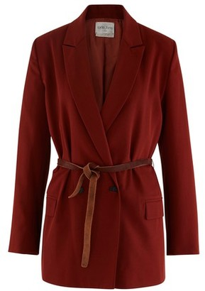 Forte Forte Wool jacket