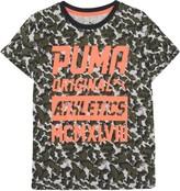 Puma T-shirts - Item 12088872