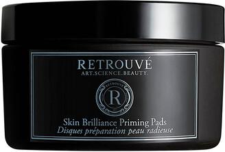 RETROUVÉ Skin Brilliance Priming Pads