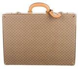 Gucci Vintage GG Briefcase