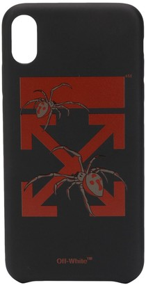 Off-White arrows print iPhone XS MAX case