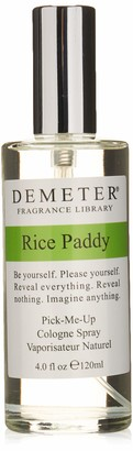 Demeter Rice Paddy Cologne Spray for Unisex