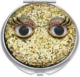 Betsey Johnson xox Trolls Glitter Compact from, Only at Macy's