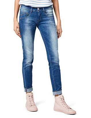 Herrlicher Women's Gila Slim Jeans,W29/L32 (Size: 29)