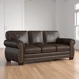 Three Posts Trafford Sofa Bed Size: Full