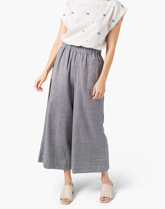 Madewell Tribe Alive Everyday Crop Pants