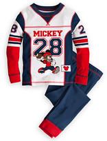 Disney Mickey Mouse PJ Pal for Boys
