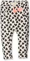 Noppies Girl's G Pants Sweat Reg Galliano Trousers
