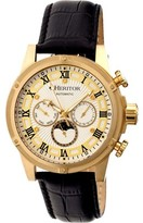 Heritor Men's Automatic HR2603 Kinser Watch