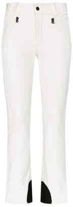 Bogner Soft Shell Ski Trousers