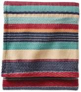 Pendleton Woolen Mills Pendleton Cotton Blanket