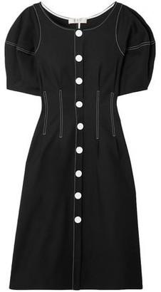 Sea Kamille Stretch-cotton Dress