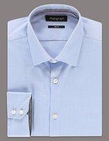 Supima® Cotton Slim Fit Shirt