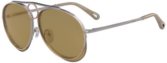 Chloé Women's Romie 59Mm Sunglasses