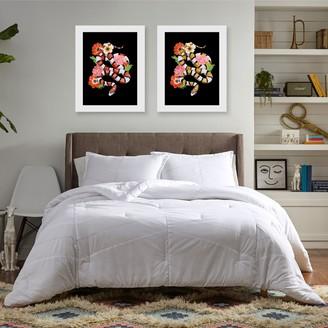 Zoey Unbranded Novogratz Comforter Set