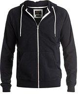 Quiksilver Men's Everyday Zip Fleece Top