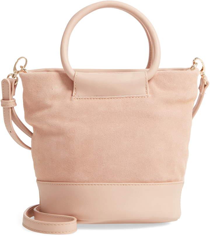 5ffd3f2465 Sole Society Handbags - ShopStyle