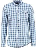 Calvin Klein Jeans Welton Slim Fit Shirt Blue