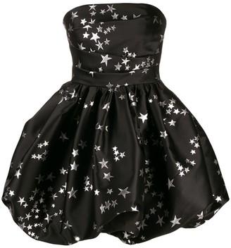 P.A.R.O.S.H. star print dress
