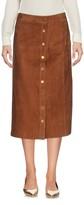 Vanessa Seward 3/4 length skirts