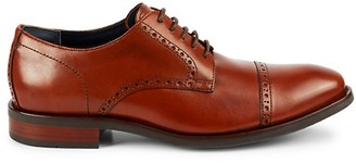 Cole Haan Watson Leather Derbies