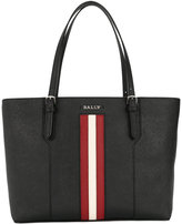 Bally large Supra tote - women - Calf Leather - One Size
