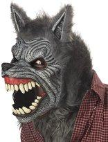 California Costumes Werewolf Mask