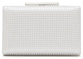 Vince Camuto Luv Minaudiere - Ivory