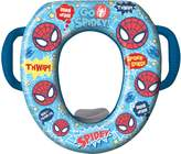 Marvel Ultimate Spiderman Soft Cushioned Potty Seat
