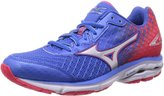 Mizuno 2016 SS Women Wave Rider 19 Fuji Marathon Running Sneaker Shoes J1GD160301