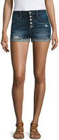 Arizona Denim Shorts Juniors