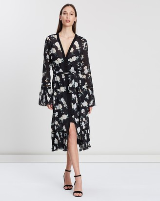 We Are Kindred Mia Shirt Dress