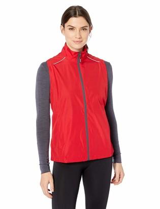 Ashe City Women's ACTY-CE703W-Techno Lite Unlined Vest