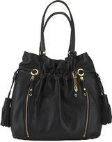 Handbag, Bailey Drawstring Tote