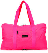 adidas by Stella McCartney zip-up tote - women - Polyester - One Size