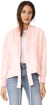 Daniel Patrick Heroine Kimono Bomber Jacket