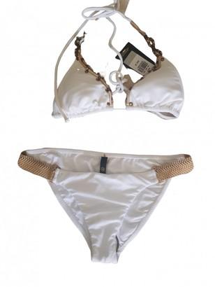 Vix Paula Hermanny White Swimwear for Women