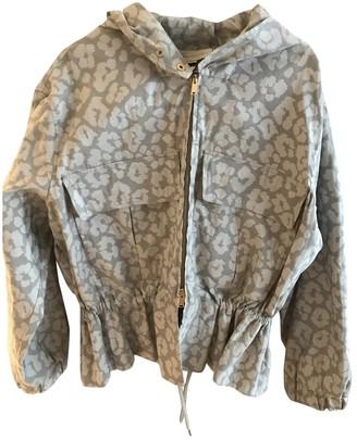 Stella McCartney Grey Jacket for Women